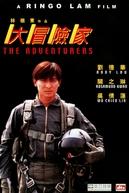 Os Aventureiros (Da mao xian jia)