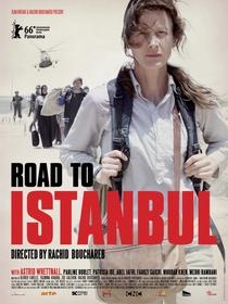O Caminho para Istambul - Poster / Capa / Cartaz - Oficial 1