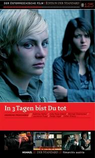 Morto em 3 dias - Poster / Capa / Cartaz - Oficial 3
