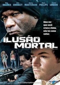 Ilusão Mortal - Poster / Capa / Cartaz - Oficial 1