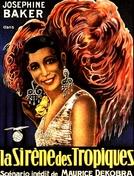 Sereia dos Trópicos (La sirène des tropiques)