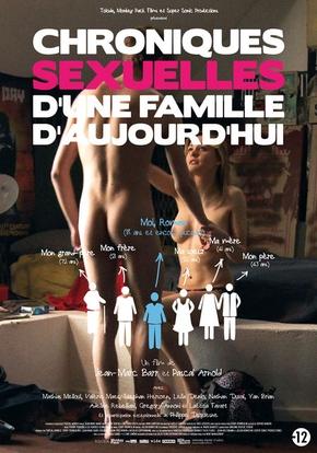Resultado de imagem para cronicas sexuais de uma família francesa
