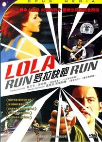 Corra, Lola, Corra - Poster / Capa / Cartaz - Oficial 10
