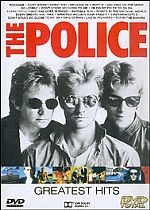 The Police - Greatest Hits - Poster / Capa / Cartaz - Oficial 1