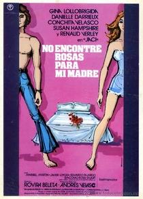 No Encontré Rosas Para Mi Madre - Poster / Capa / Cartaz - Oficial 1