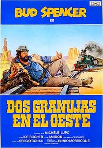 Buddy no Velho Oeste - Poster / Capa / Cartaz - Oficial 2
