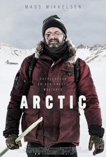 Ártico - Poster / Capa / Cartaz - Oficial 8