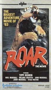 Roar - Poster / Capa / Cartaz - Oficial 9