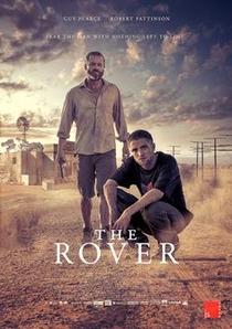The Rover - A Caçada - Poster / Capa / Cartaz - Oficial 11