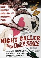 The Night Caller (Night Caller from Outer Space)