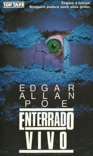 Enterrado Vivo - Poster / Capa / Cartaz - Oficial 2