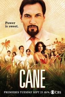 Cane - Poster / Capa / Cartaz - Oficial 1