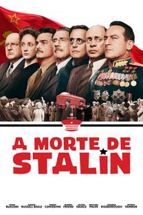 A Morte de Stalin - Poster / Capa / Cartaz - Oficial 19
