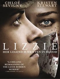 Lizzie - Poster / Capa / Cartaz - Oficial 3