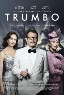 Trumbo: Lista Negra - Poster / Capa / Cartaz - Oficial 3