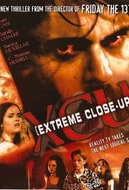 XCU: Extreme Close-Up - Poster / Capa / Cartaz - Oficial 2