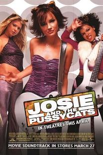 Josie e as Gatinhas - Poster / Capa / Cartaz - Oficial 1