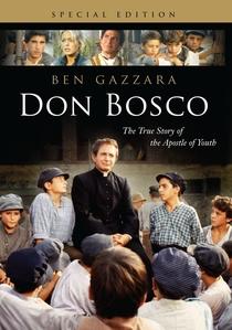 Dom Bosco - Poster / Capa / Cartaz - Oficial 1