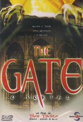 Resultado de imagem para O portal 1987