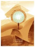 Stargate Origins (Stargate Origins)