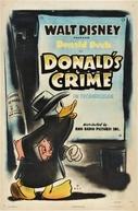 Donald's Crime (Donald's Crime)