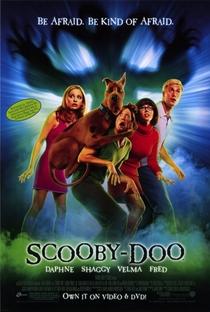 Scooby-Doo - Poster / Capa / Cartaz - Oficial 1