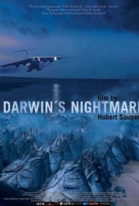 O Pesadelo de Darwin - Poster / Capa / Cartaz - Oficial 1