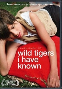 Wild Tigers I Have Known  - Poster / Capa / Cartaz - Oficial 1