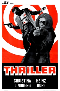Thriller - Um Filme Cruel - Poster / Capa / Cartaz - Oficial 18