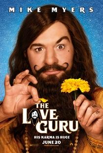 O Guru Do Amor - Poster / Capa / Cartaz - Oficial 4