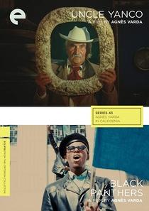 Tio Yanco - Poster / Capa / Cartaz - Oficial 3