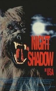 O Lobo da Noite - Poster / Capa / Cartaz - Oficial 2