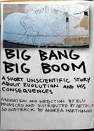 Big Bang Big Boom (Big Bang Big Boom)