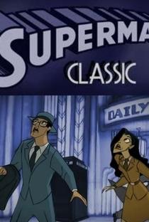Superman Clássico - Poster / Capa / Cartaz - Oficial 1