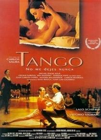 Tango - Poster / Capa / Cartaz - Oficial 2