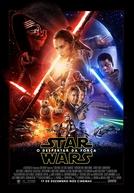 Star Wars, Episódio VII: O Despertar da Força