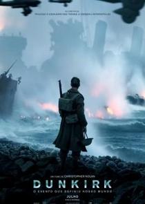 Dunkirk - Poster / Capa / Cartaz - Oficial 8