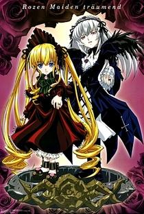 Rozen Maiden (2ª Temporada) - Poster / Capa / Cartaz - Oficial 8
