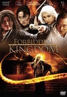 O Reino Proibido (The Forbidden Kingdom)