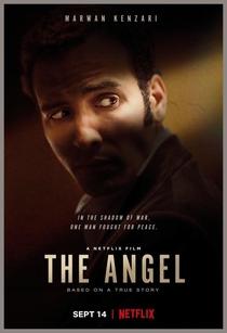 O Anjo do Mossad - Poster / Capa / Cartaz - Oficial 1
