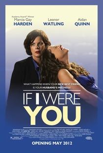 If I Were You - Poster / Capa / Cartaz - Oficial 2