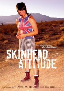 Skinhead Attitude - Poster / Capa / Cartaz - Oficial 3
