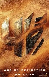 Transformers: A Era da Extinção - Poster / Capa / Cartaz - Oficial 4