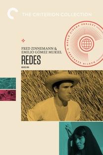 Redes - Poster / Capa / Cartaz - Oficial 1