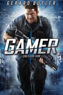 Gamer - Poster / Capa / Cartaz - Oficial 9