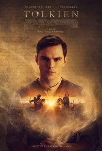 Tolkien - Poster / Capa / Cartaz - Oficial 2