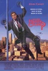 Quem é Harry Crumb? - Poster / Capa / Cartaz - Oficial 1
