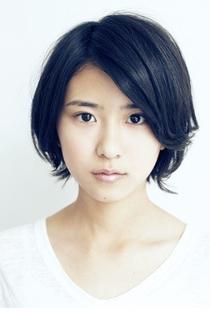 Yuina Kuroshima - Poster / Capa / Cartaz - Oficial 1