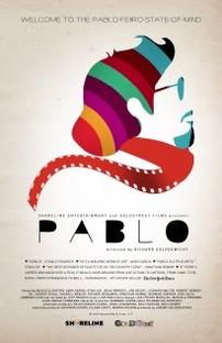 Pablo - Poster / Capa / Cartaz - Oficial 1