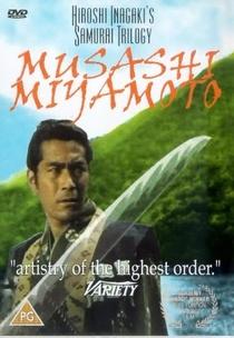 Samurai - O Guerreiro Dominante - Poster / Capa / Cartaz - Oficial 7